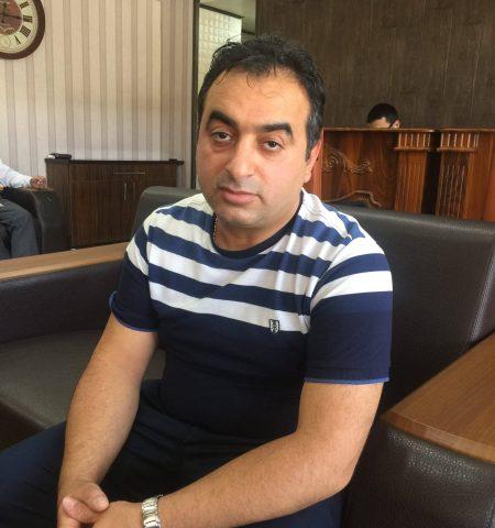 حسين رباني