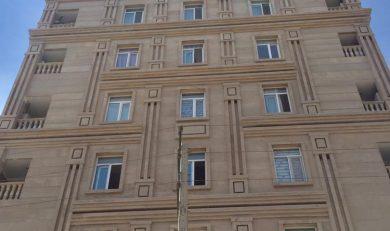 فروش آپارتمان ۱۰۳ متری فاز ۴ اندیشه