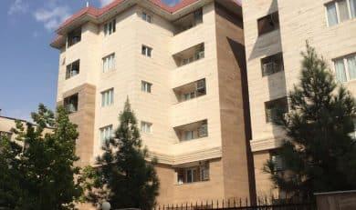 خرید آپارتمان ۱۰۰ متری در فاز۴ اندیشه