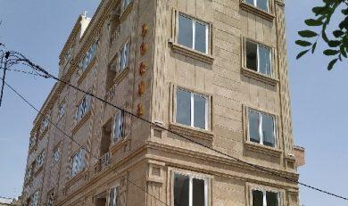 خرید آپارتمان نوساز ۹۵ متری در اندیشه فاز ۱