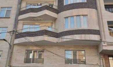 خرید آپارتمان ۱۳۰ متری در اندیشه فاز دو