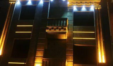 فروش اپارتمان ۷۰ متری نوساز ۲ خواب ،طبقه ۳ ، اسانسور ، پارکینگ اختصاصی