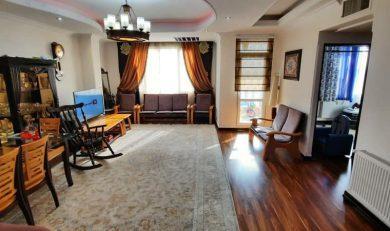 خرید آپارتمان ۸۰ متری در اندیشه شهرک مریم