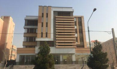 فروش اپارتمان ٨٣ متري اداري در انديشه فاز ٤