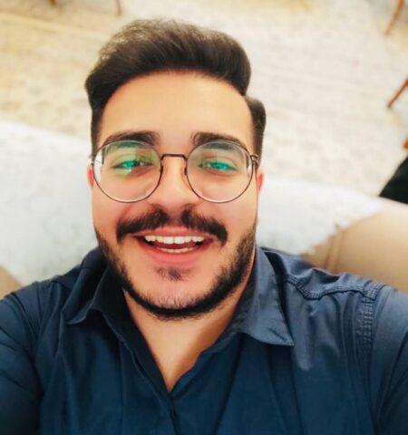 سهيل مسعودي