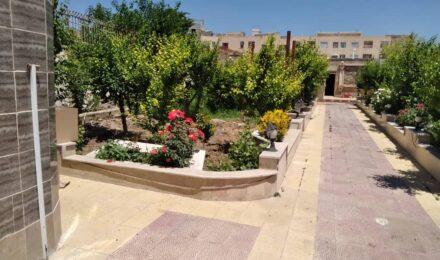 خرید باغ ویلا 800 متری شهریار